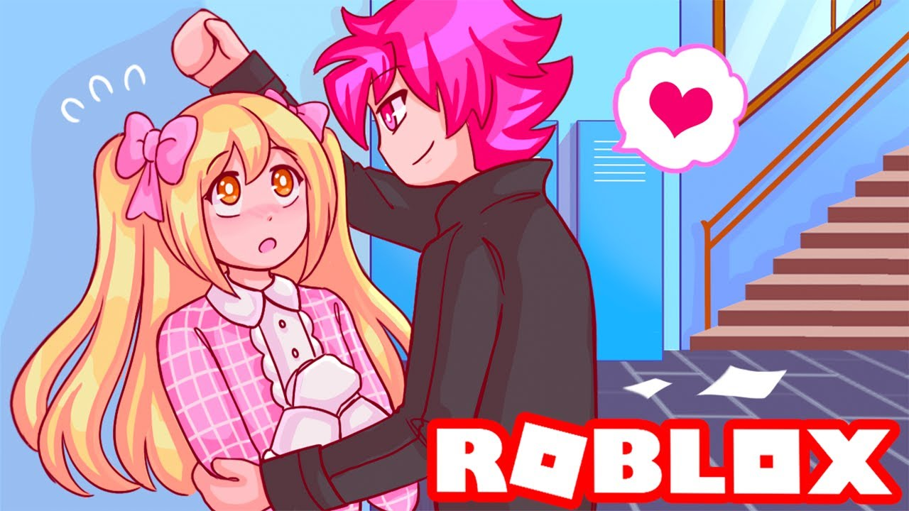 He Asked Me To Be His Girlfriend... | Roblox Royale High Roleplay thumbnail