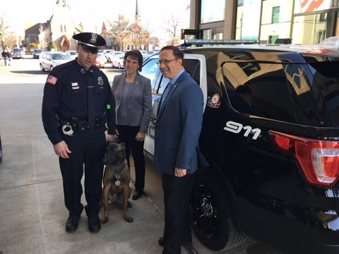 Rome Police Department >> Rome Police Department Receives 80 000 State Grant Youtube