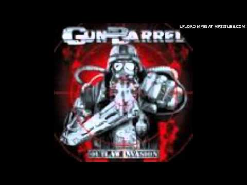 Gun Barrel - Turn to Black