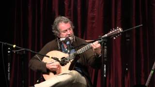 Will You Come To The Bower - Andy Irvine