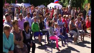 Ярмарка «Покупаем калужское-2014» в Медыни