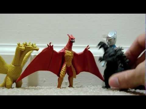 Monster Island Buddies: Episode 45 -