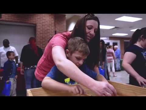 EnergyHQ | Education | OERB STEM Nights