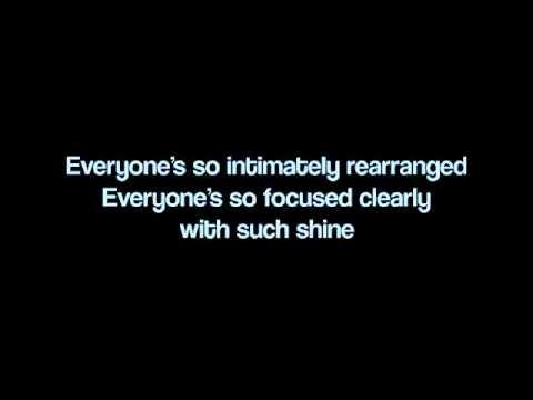 Silversun Pickups Lazy Eye Lyrics Youtube
