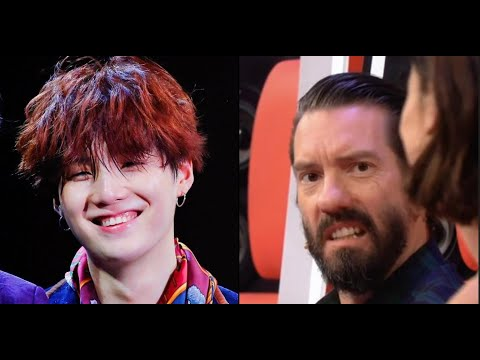 German Celebrity's Reaction to When He was Asked 'Do You Know BTS?'