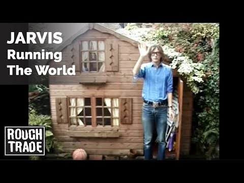 Jarvis - Running The World
