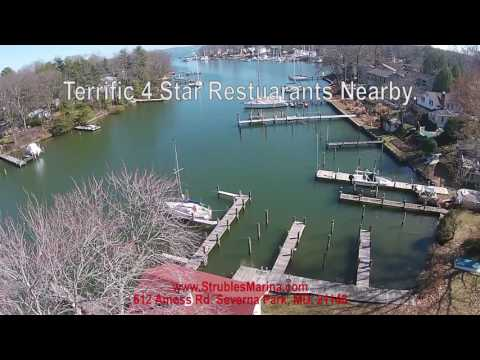 Struble's Marina On The Magothy