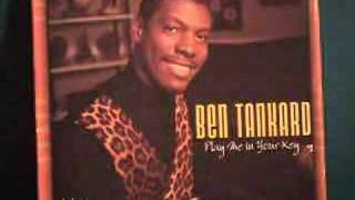 Ben Tankard & Yolanda Adams-You bring out the best in me