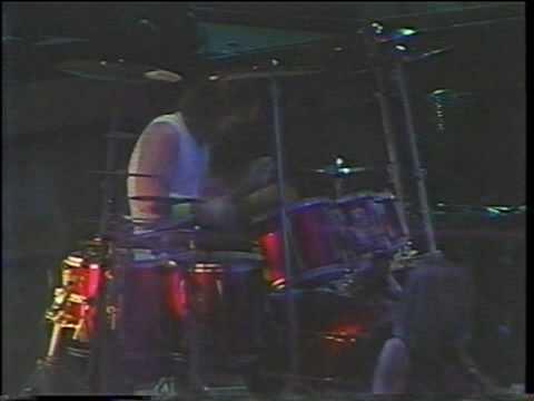 Aerosmith - Hoodo Voodo Medicine Man Live