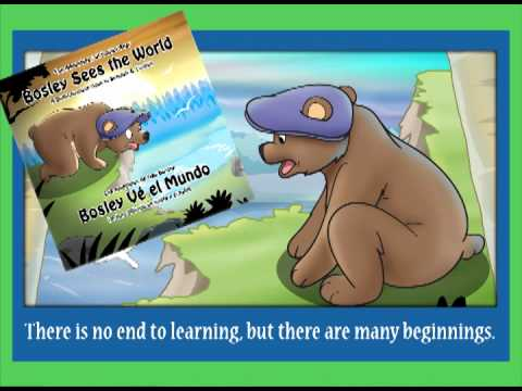 bosley-sees-the-world---a-dual-language-children's-book