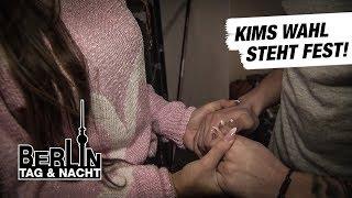 Berlin - Tag & Nacht - Kims Entscheidung steht fest! #1613 - RTL II