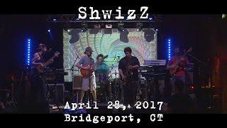ShwizZ: 2017-04-28 - The Acoustic; Bridgeport, CT [4K]