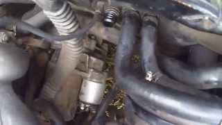 Как снять радиатор печки bmw e34(, 2014-09-20T22:34:19.000Z)