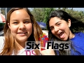 Vamos a Six Flags!!! I Ana Pimentel