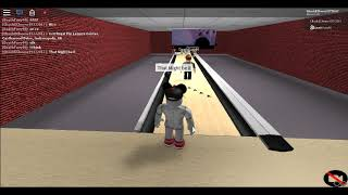 GSX Pinsetters just screwed up on Roblox!