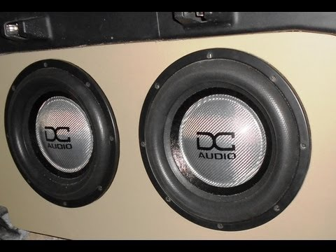 Focal And Dc Audio Camry Car Audio Unleashed By Neoglow