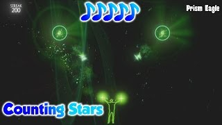 Disney Fantasia Music Evolved - Counting Stars (DLC) - 5 Gold Notes