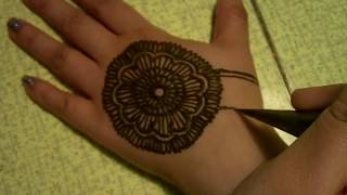Mehndi Mela eBook Henna Tutorial by FreeHandMehndi