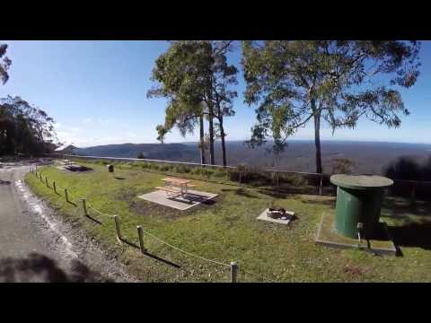 Heaton Lookout, Heaton State Forest