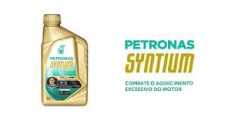 Comercial PETRONAS Syntium