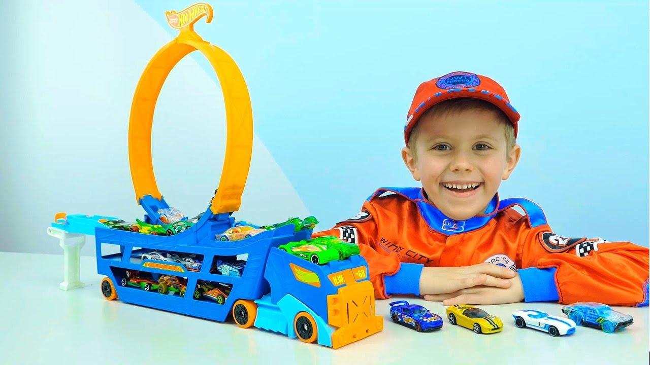 Купить автомобили для детей в минске: фото, отзывы, цены в интернет магазине. Каталог. 63441 hot wheels автомобиль на р/у 1:18 stunt tornado.