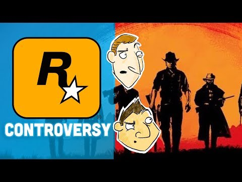 Rockstar Controversy Hot Take
