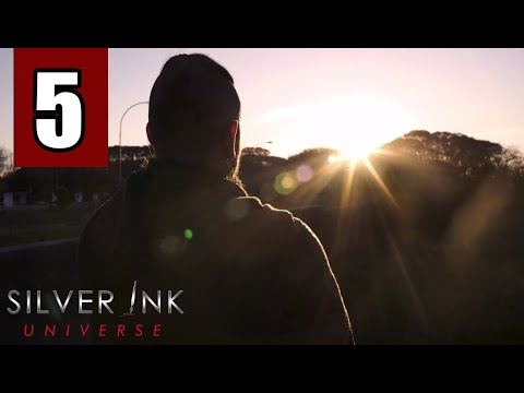 Silver Ink Universe 1x05 - Sombras
