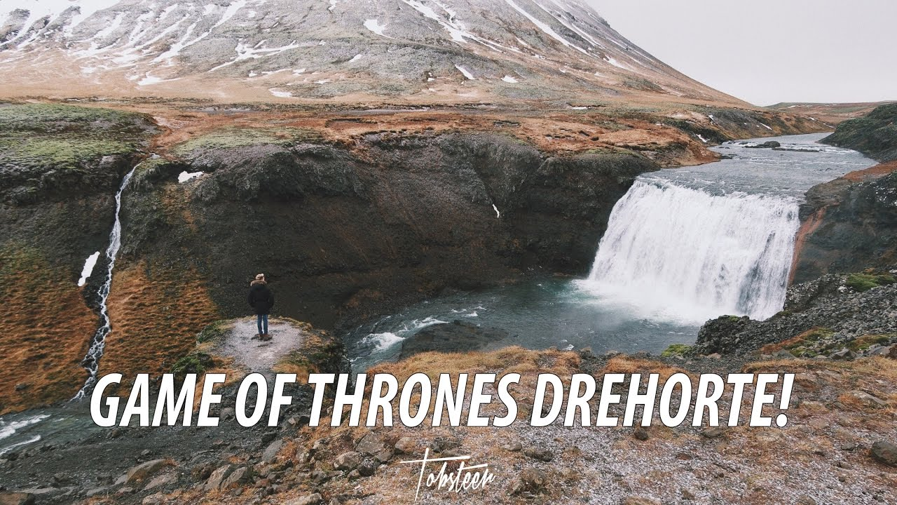 Game Of Thrones Wo Gedreht