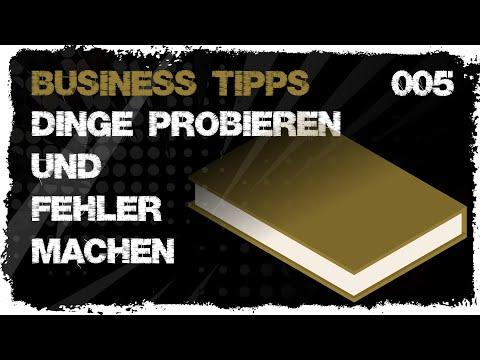 business tipps #005: Katalogeinband mit hunderten Arbeitsstunden - Und dann doch anders?!