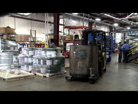 Safety Innovations - Ashland Inc.