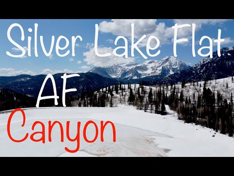 American Fork Canyon Day Hike