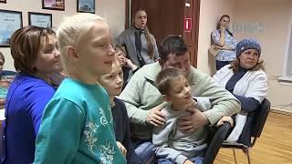 Опекунов и приемных родителей учили решать конфликтные ситуации с детьми