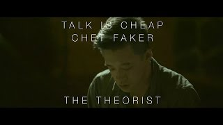 Chet Faker - Talk Is Cheap (The Theorist Piano Cover)