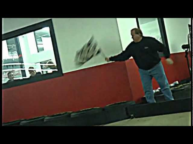 Whoop A$$ Commercial - Extreme Indoor Kart Racing Clio,MiFebruary 9, 2014
