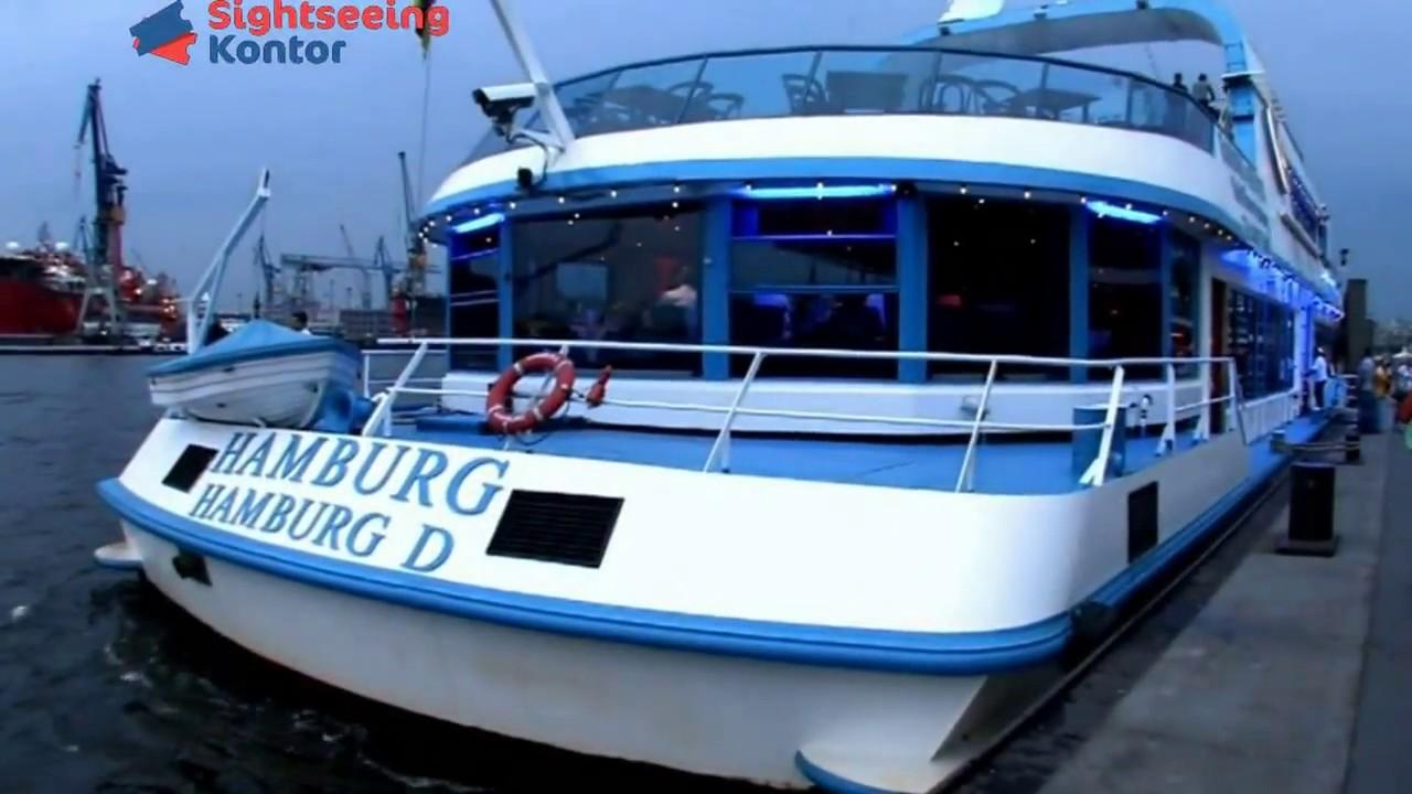 Bordparty auf dem Schiff in Hamburg - Nightlife Hamburg individuell ...