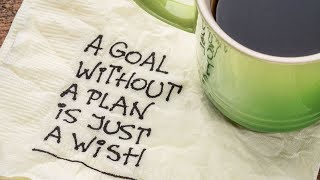 How To Achieve Any Financial Goal