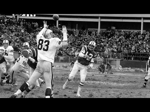 Joe Namath: A Football Life - AFL Championship