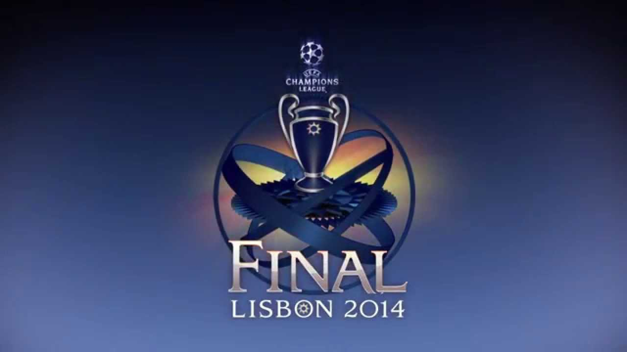 video champions league 2014