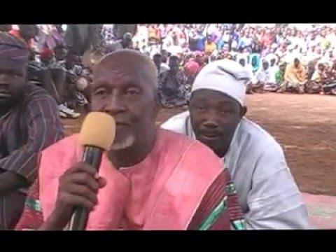 Bowounda - Cheferi à Komah