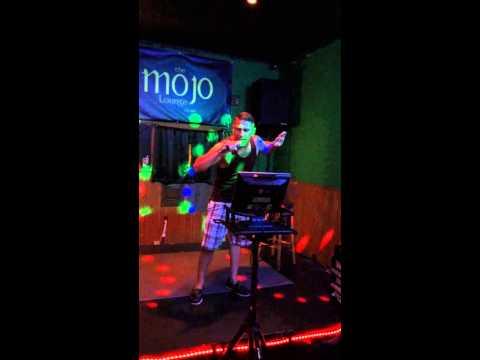 Jersey City Karaoke
