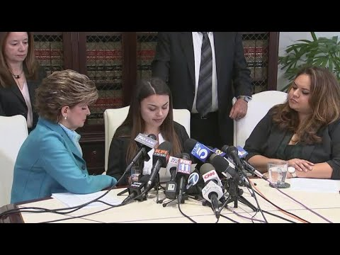 USC accused of mishandling sexual misconduct claims against doctor