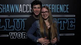 I met Shawn Mendes - Illuminate Tour Vlog Munich Germany 15.05.2017