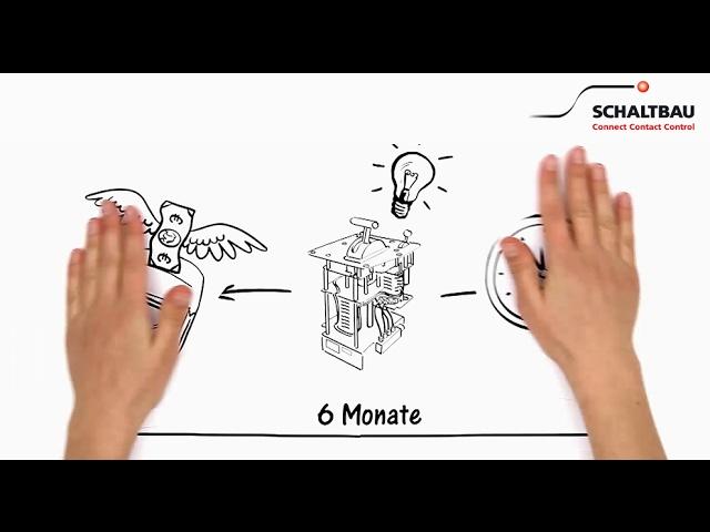 Schaltbau – Configurable master controllers