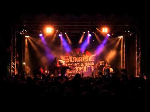 FANTAN MOJAH Live @ Sunrise Reggae & Ska Festival 2015 (full concert)