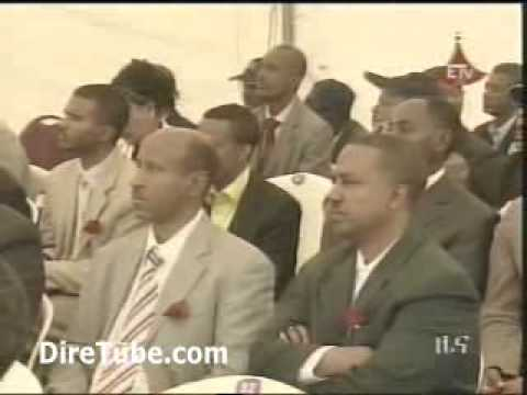 Ethiopian News - Multi-Million Power Distribution and Transmission Station Inaugurated