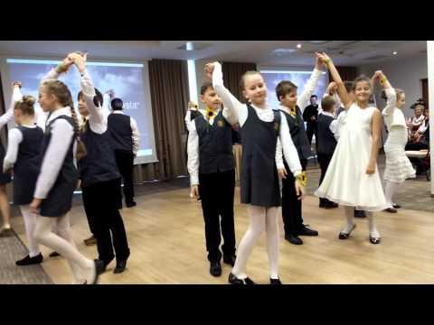 Lietuvių liaudies folklorinis ratelis-žaidimas