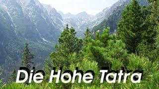 Das kleinste Hochgebirge der Welt [Doku HD]