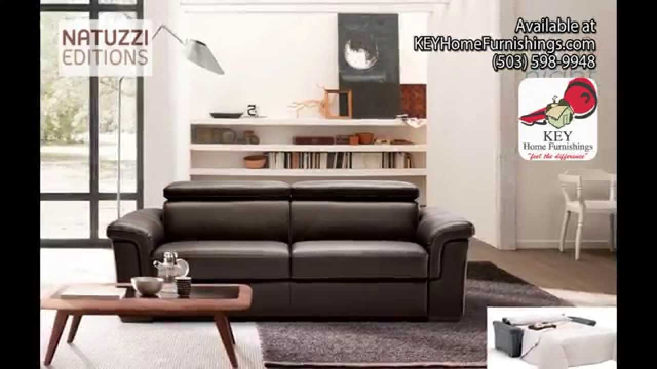 Natuzzi Furniture Portland | Sofas, Chairs, Sectionals | Key Home  Furnishings