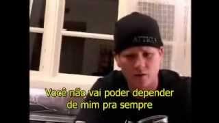Blink 182 man overboard legendado