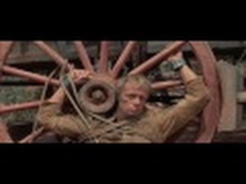 The Last Wagon 1956 HD COLOR   Richard Widmark, Felicia Farr, Susan Kohner Movie